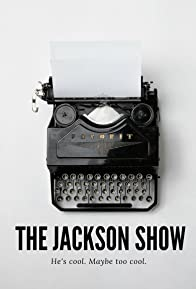 Primary photo for The Jackson Show
