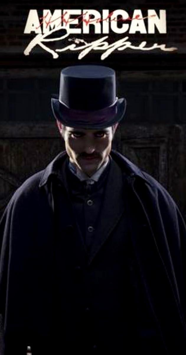 American Ripper (TV Series 2017) - IMDb