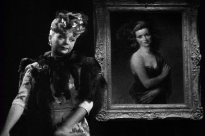 Iris Adrian in The Woman in the Window (1944)