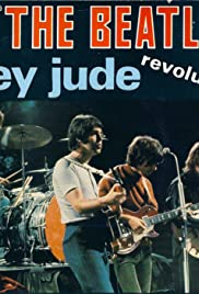 The Beatles: Hey Jude Poster