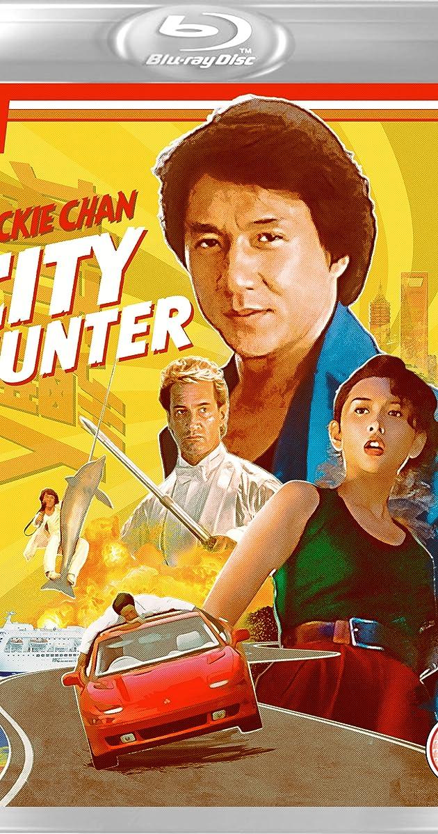 Subtitle of City Hunter