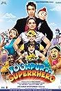 Toonpur Ka Superrhero (2010) Poster
