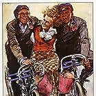 Willi Forst, Willy Fritsch, and Lilian Harvey in Ein blonder Traum (1932)