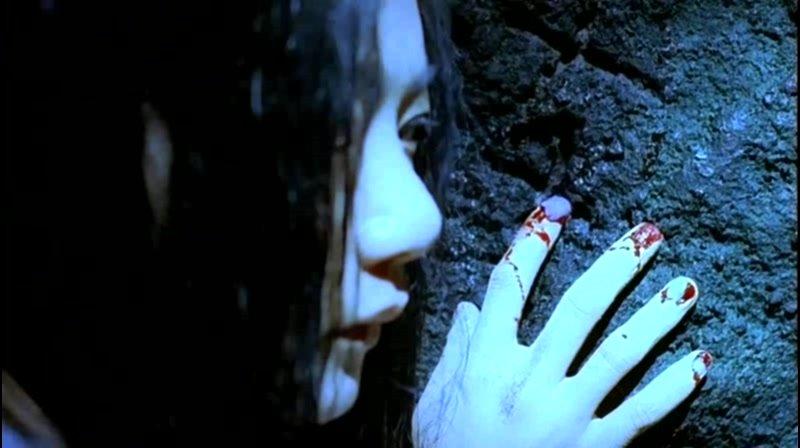 Bae Doona in Ling (1999)