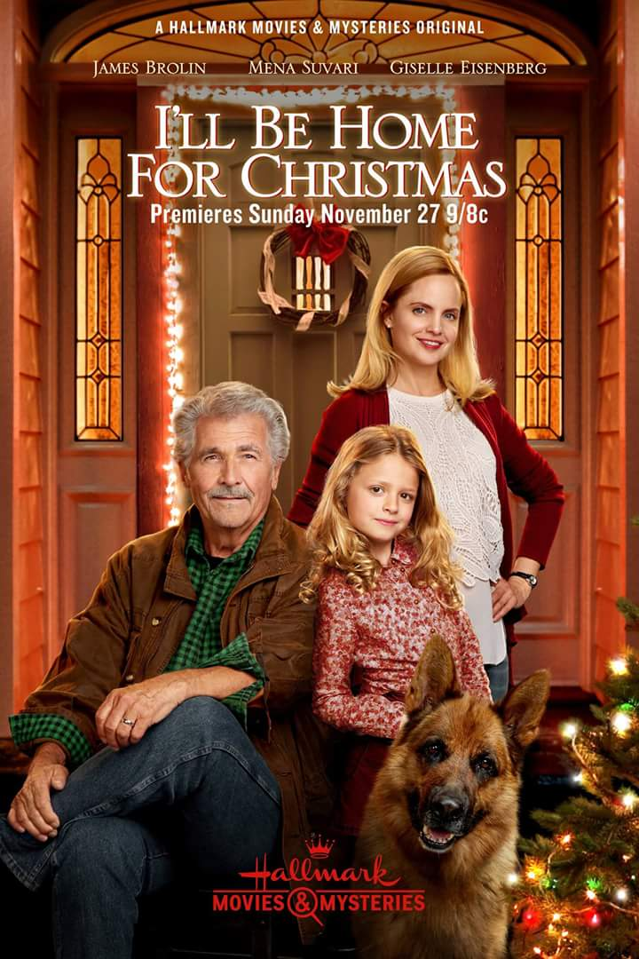 I\'ll Be Home for Christmas (TV Movie 2016) - IMDb