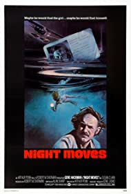 Gene Hackman in Night Moves (1975)