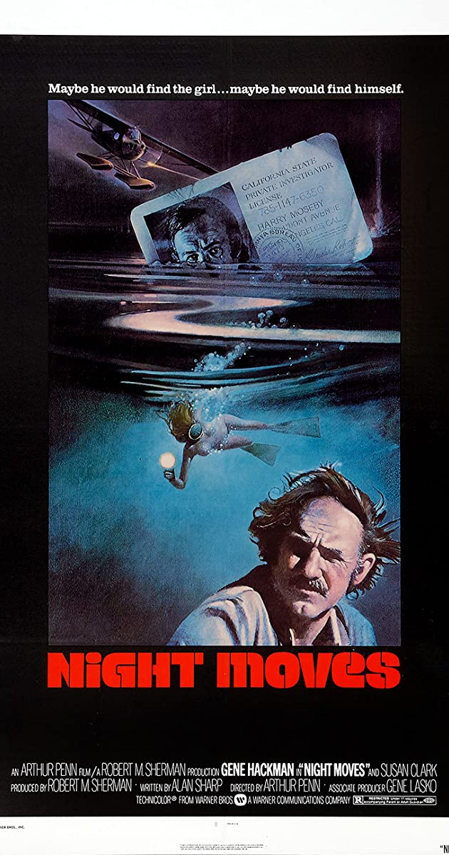 Subtitle of Night Moves