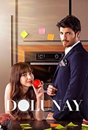 Dolunay (TV Series 2017) - IMDb