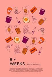 8+ Weeks Poster