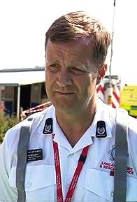 Primary photo for Steve Morgan