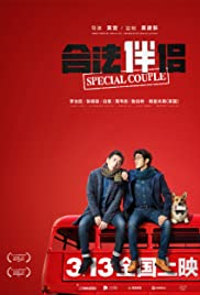 Special Couple Poster