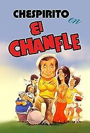 El chanfle(1979) Poster - Movie Forum, Cast, Reviews