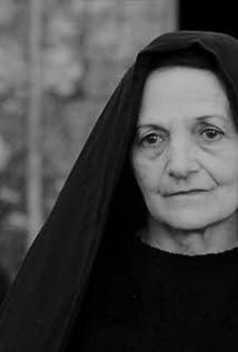 Susanna Pasolini Picture