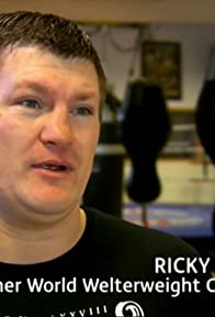 Primary photo for Ricky Hatton