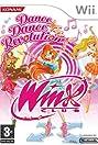 Dance Dance Revolution Winx Club (2009) Poster