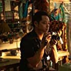 Yu-Chieh Cheng in The Magician on the Skywalk (2021)