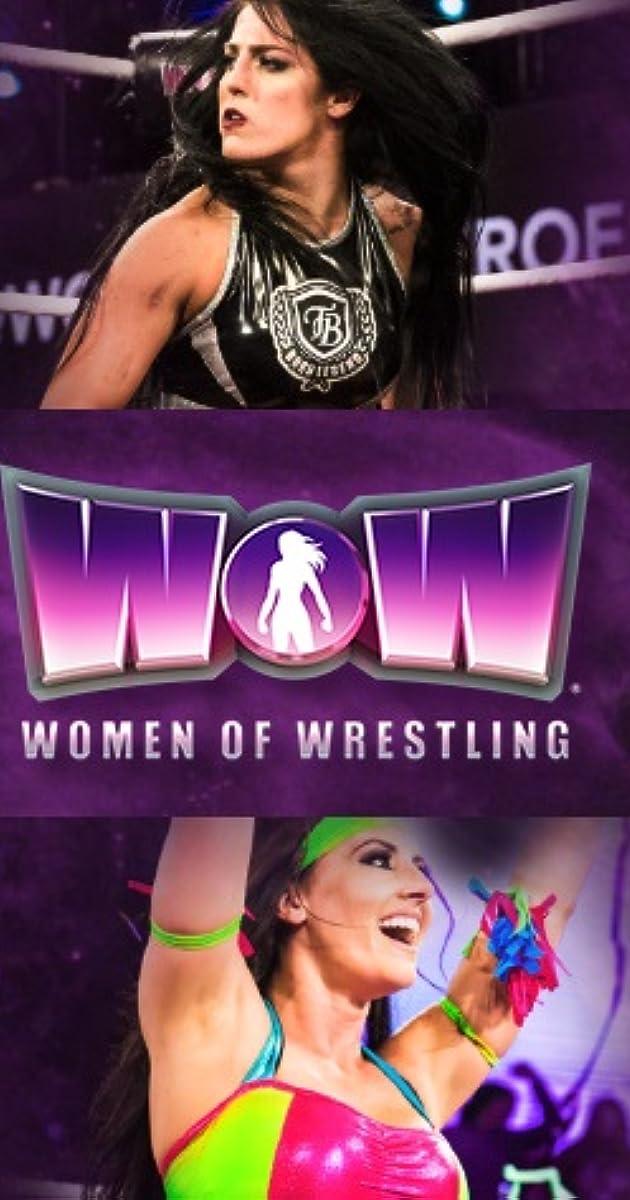 Descargar WOW: Women of Wrestling Temporada 1 capitulos completos en español latino