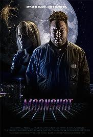 Moonshot Poster