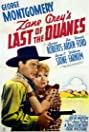 Last of the Duanes (1941) Poster