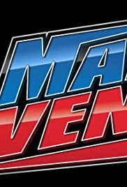WWE Main Event Poster