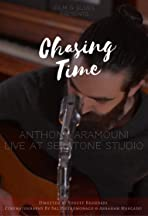 Anthony Aramouni Live Sessions: Chasing Time