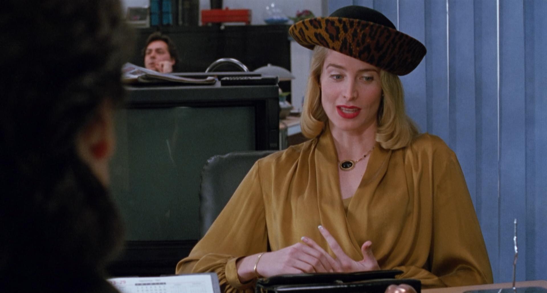 Jane Sibbett in The Resurrected (1991)