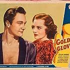 Jeanne Cagney and Richard Denning in Golden Gloves (1940)