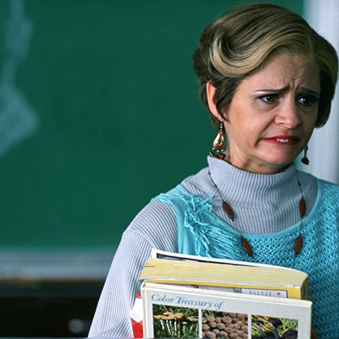 Amy Sedaris in Strangers with Candy (1999)