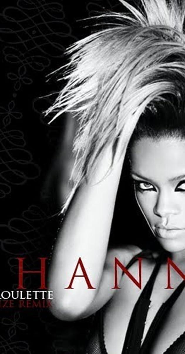 Rihanna karaoke russian roulette
