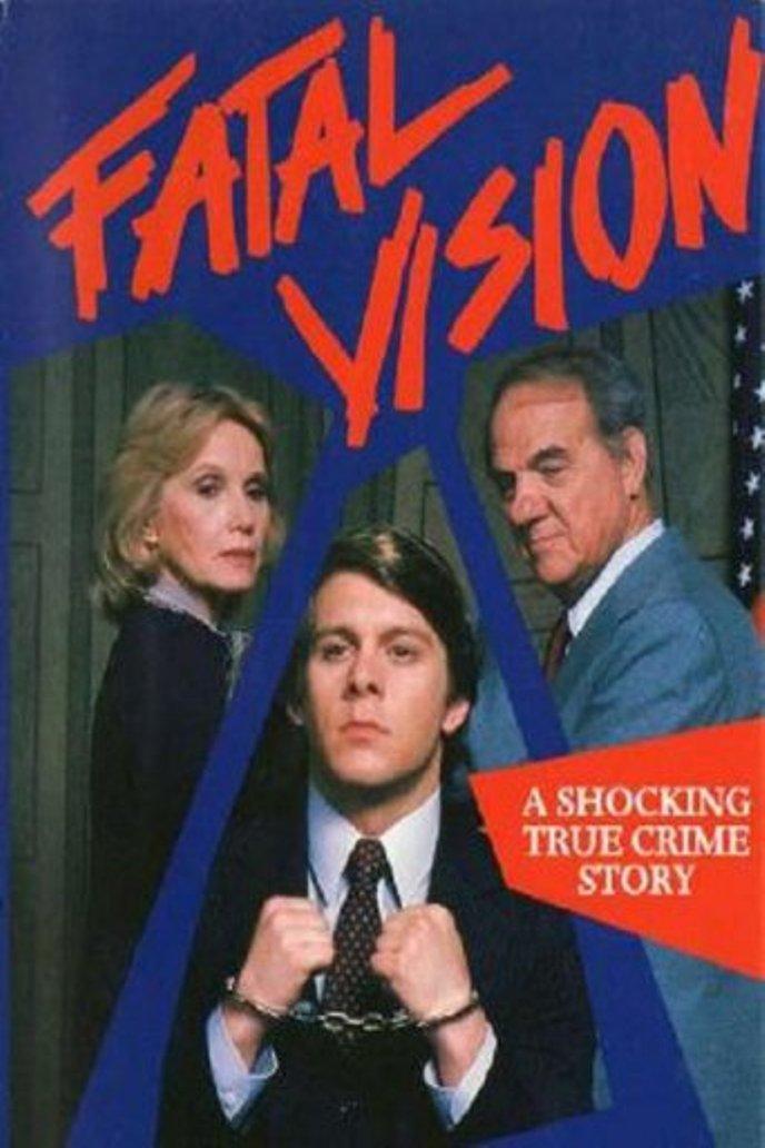 Fatal Vision (TV Mini-Series 1984) - IMDb
