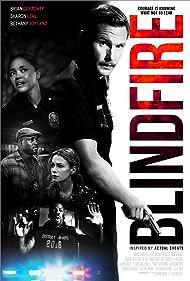 Blindfire (2020) Poster - Movie Forum, Cast, Reviews