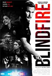 Blindfire 2020 English Movie Watch Online Free