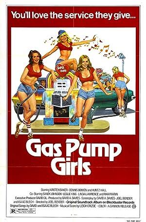 Where to stream Gas Pump Girls