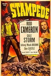 Stampede (1949)