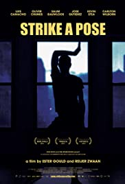 Strike a Pose (2016) Poster - Movie Forum, Cast, Reviews