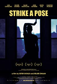 Primary photo for Strike a Pose