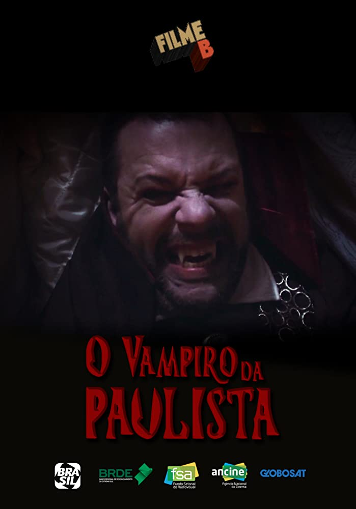 Assistir O Vampiro da Paulista Online