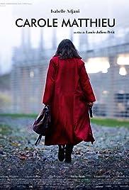 Carole Matthieu Poster
