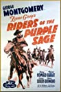 Riders of the Purple Sage (1941) Poster