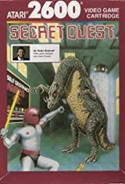 Secret Quest Poster