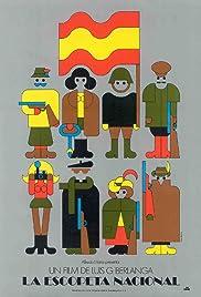 La escopeta nacional(1978) Poster - Movie Forum, Cast, Reviews