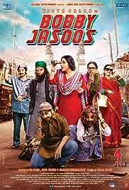 Bobby Jasoos (2014) HDRip hindi Full Movie Watch Online Free MovieRulz