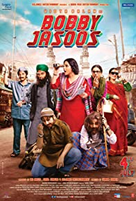 Primary photo for Bobby Jasoos