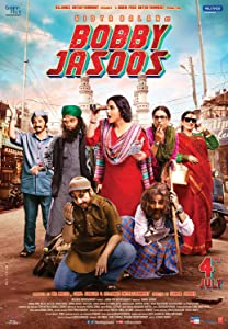 Watchfree full movie Bobby Jasoos by Saket Chaudhary [720pixels]