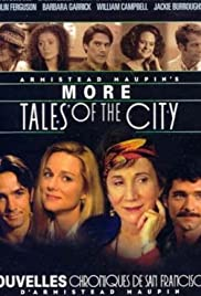 More Tales Of The City Tv Mini Series 1998 Imdb