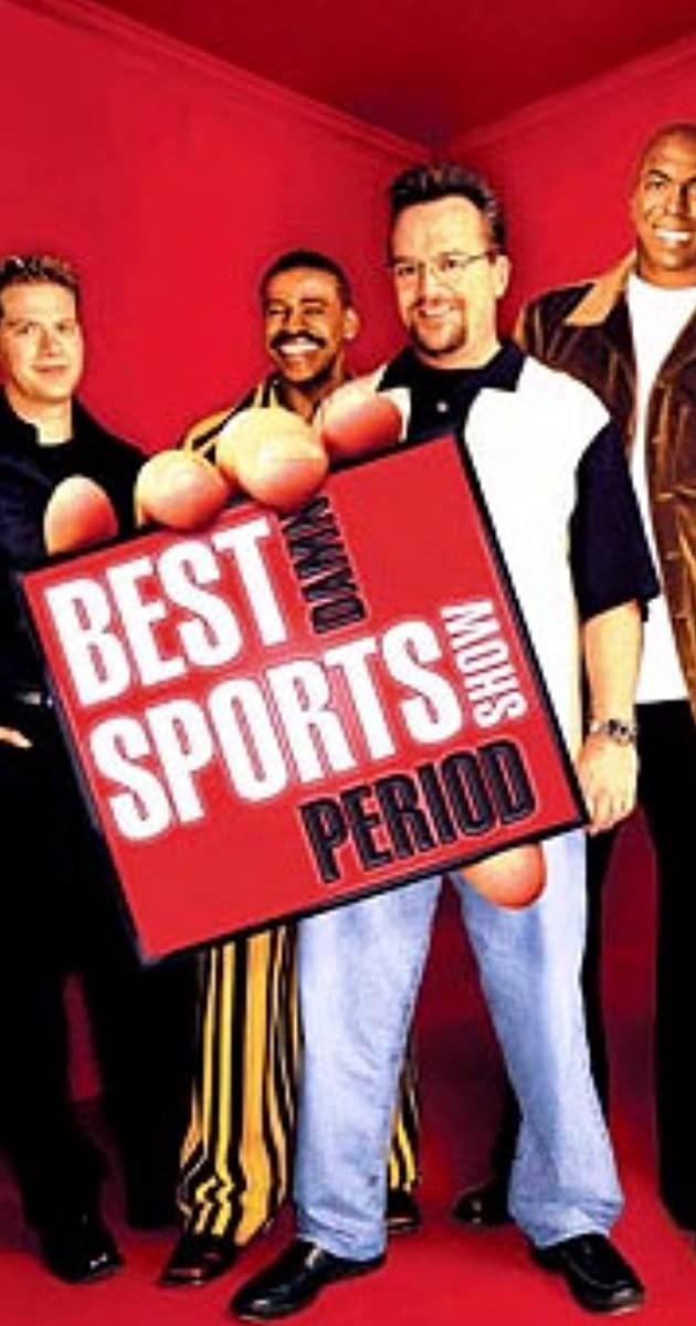 The Best Damn Sports Show Period Tv Series 2001 2009 Imdb