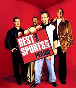 The Best Damn Sports Show Period USA