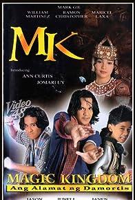 Primary photo for Magic Kingdom: Ang alamat ng Damortis