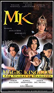 the Magic Kingdom: Ang alamat ng Damortis hindi dubbed free download
