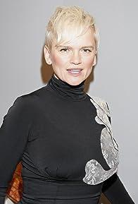 Primary photo for Katarzyna Figura